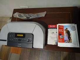 Sé vende impresora Canon PIXMA