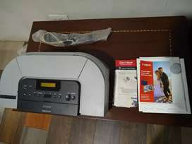 Sé vende impresora Canon