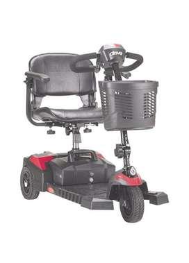 Scooter O Silla de Rueda Electrica