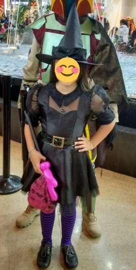 Disfraz de Hechizada Teen