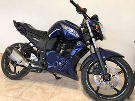 Vendo Yamaha Fz16 2014 (no permuto)