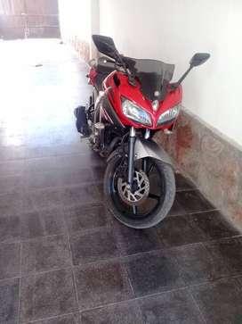 Vendo Yamaha Fazer 2.0