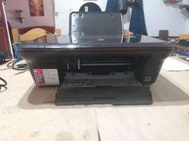 Impresora Hewlett Packard
