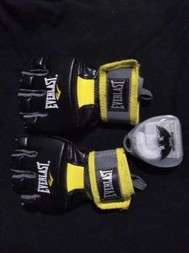 Everlast uk warriors original