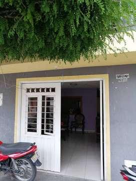 Venpermuto casa en Tuluá x casa de campo cerca a Tuluá Zabaleta Campoalegre etc