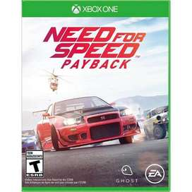 Need For Speed Payback para Xbox One