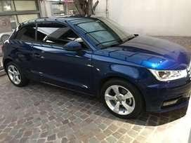 Audi a1 como nuevo