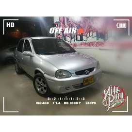 Venta Chevrolet Corsa Wind 2006 Turbo