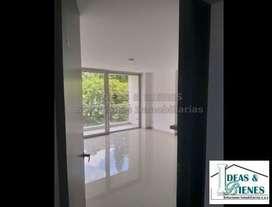 Apartamento En Venta Envigado Sector Señorial: Código 885887