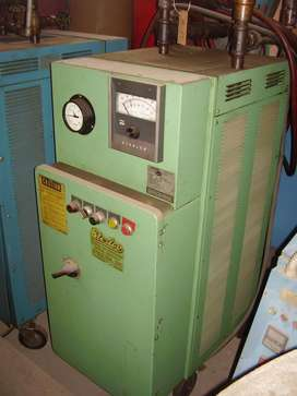 Atemperadores de agua para moldes Sterlco
