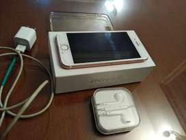 iPhone 6s Rose 16GB. NO PERMUTO