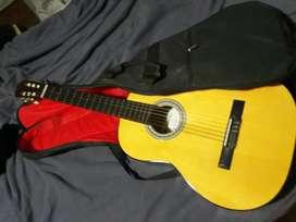 Guitarra Criolla Hernandez H-008
