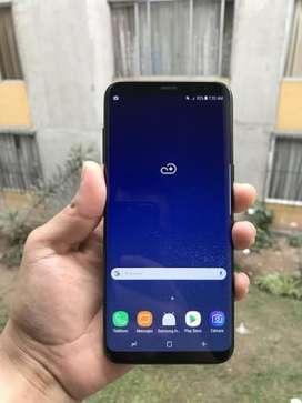 S8 Plus Solo Como Tablet Ocasión Samsung