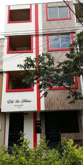 Apartamento nuevo - Puerto Madero - Girón