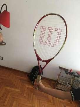 Raqueta Wilson de Niño