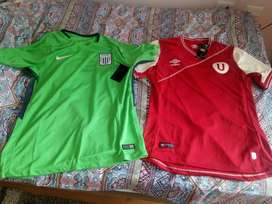 Camiseta U S Y Alianza M Usa