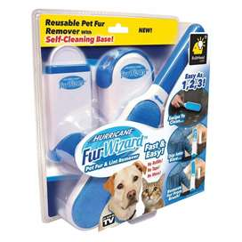 Removedor quita pelusa motas pelos + guantes cepillos para mascotas