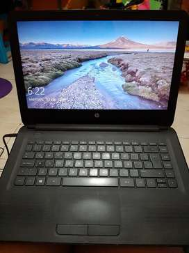 Vendo Notebook HP (Laptop HP)