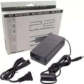 Adataptador de corriente para ps2