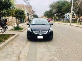 Vendo auto Toyota Yaris - Uso particular