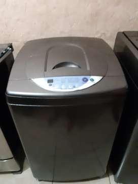 Lavadora Samsung de 24 libras