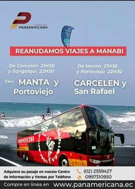 PANAMERICANA INTERNACIONAL (venta de boletos y envió de encomiendas)