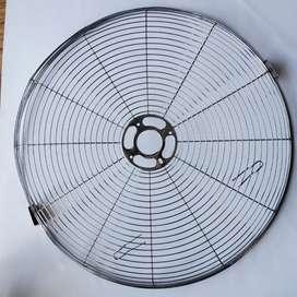 Repuesto ventilador liliana vtfm20 rejilla de turbo 55 dorso