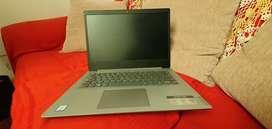 Laptop Lenovo Ideapad S145 - Core i3 Décima Generación / 4gb