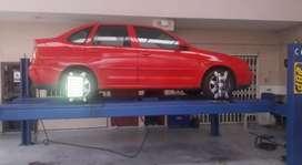 VW Polo Classic en buenas condiciones