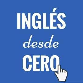 INGLÉS CONVERSACIONAL Y ASOCIATIVO