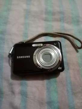 Camara digital SAMSUNG E59