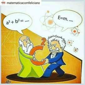Reforzamiento matemática y comunicación primaria y secundaria