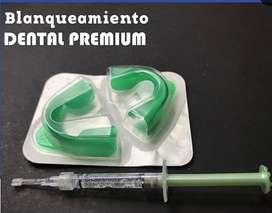 Blanqueamiento dental casero aprobado y utilizado por el gremio odontologico
