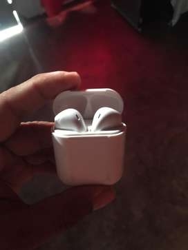 Auriculares tipo iphone con bluetooth
