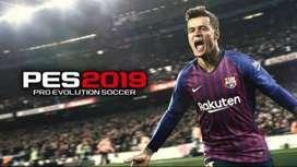 PES 2019 para PC