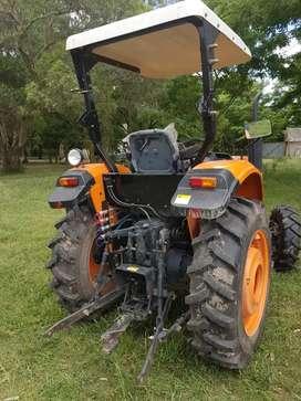 Tractor zanello