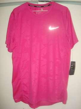 Remera Running Nike