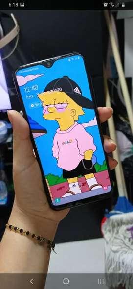 Samsung a30s 10/10  2 meses de uso