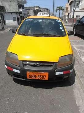 Taxi ejecutivo cupo y puesto bue. Precio para q empieza tu propio negocio todo en regla