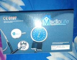 Tensiometro y estetoscopio ENTREGAS,  tensiometros digitales