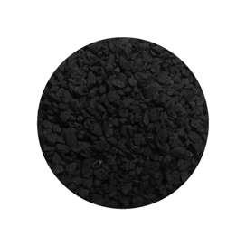 Acuario grava negra granalla 2mm