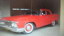 Vendo Dodge Seneca 61