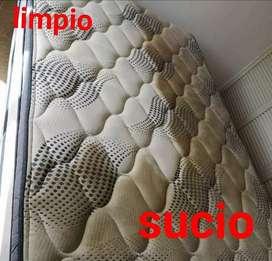 LIMPIEZA DE MUEBLES