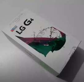Caja Lg G4
