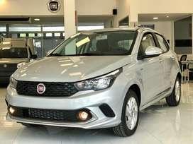 Fiat Argo 2020 Nafta