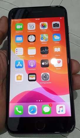 Iphone 8 plus 64Gb perfecto
