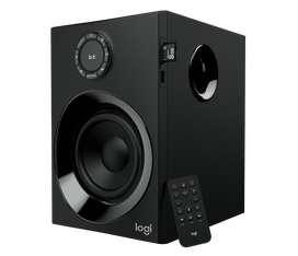 Logitech Z607 5.1 Sistema de Altavoces Buetooth con Sonido