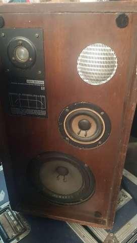 Parlante Vintage Ken Brown Studio A-3 - 30 Watts