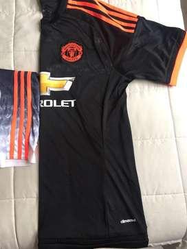 Uniforme Manchester United Le