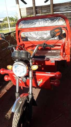 --vendo o cambio ciclomotor electrico nuevo--